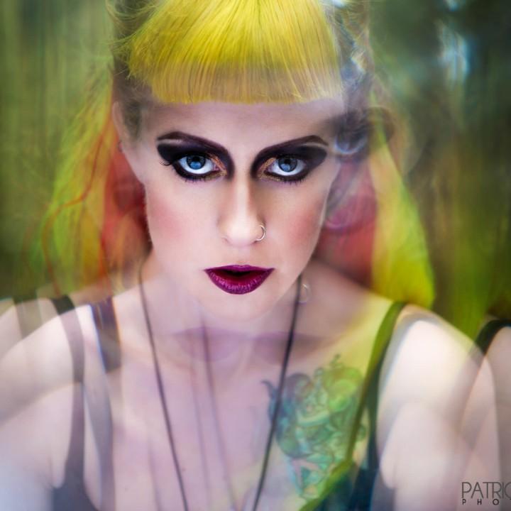 Colour Portraiture